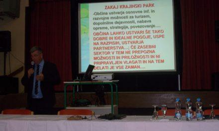 """""""Krajinski park"""" – vsestranska priložnost za občino Središče ob Dravi"""