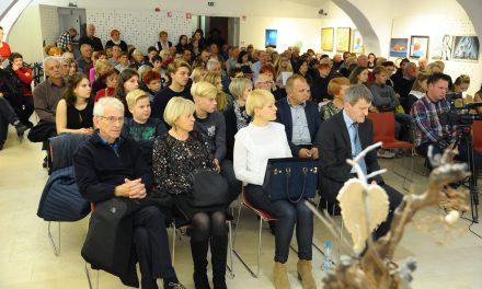 Nocojšnja oddaja UTRIP ORMOŽA, 16. november 2017 bo v znamenju Martinovanja 2017 v Ormožu