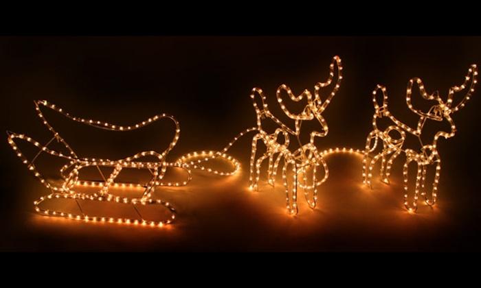 Božično-novoletna občina Središče ob Dravi (še je čas za vključitev v praznični projekt)