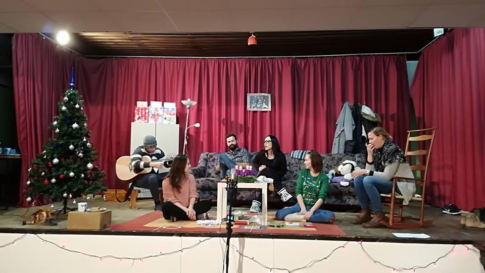"""SPORED KTV ORMOŽ: Nocoj """"Pričakovanje Božička"""" v Osluševcih in Božični koncert iz Cvetkovcev"""