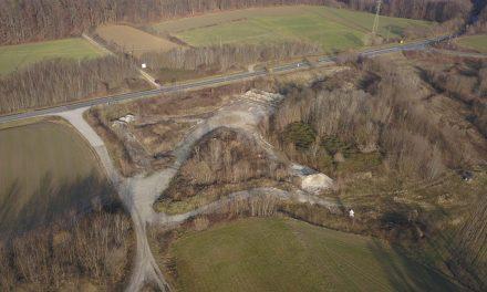DARS objavil javno naročilo za nadaljevanje gradbenih del na novi cesti Ormož – Hajdina