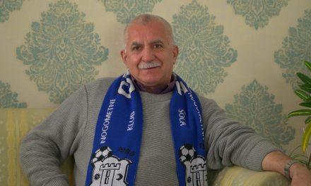 SPORED KTV: V nocojšnji pogovorni oddaji bo Zlatko Klemenčič – predsednik NK ORMOŽ predstavil aktivnosti ormoških nogometašev