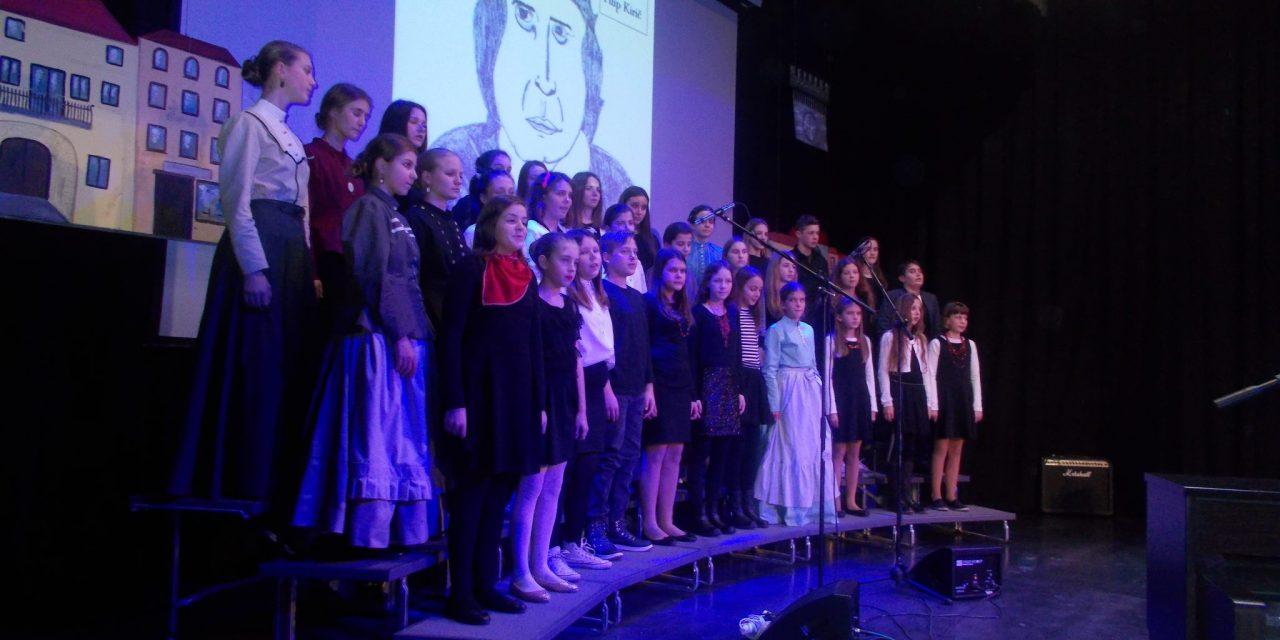 """Podeljenih 18 značk """"Franca Ksavra Meška"""" za dosežke na kulturnem področju  in tri občinska priznanja za športne dosežke"""