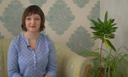SPORED KTV: V nocojšnji oddaji ANITA BOLČEVIČ iz službe za upravljaje z občiskim premoženjem