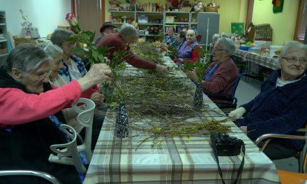 OO NSi:  200 vrtnic za stanovalke in zaposlene v CSO ORMOŽ