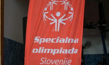 Na MATP igrah (Specialna olimpiada) v Ormožu kar 79 zmagovalcev