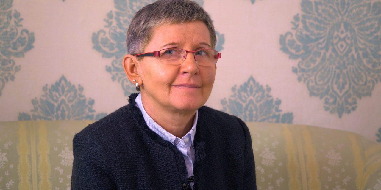 V nocojšnji pogovorni oddaji bo gostja predsednica novega HORTI-TURISTIČNEGA društva v Ormožu: NEVENKA KORPIČ