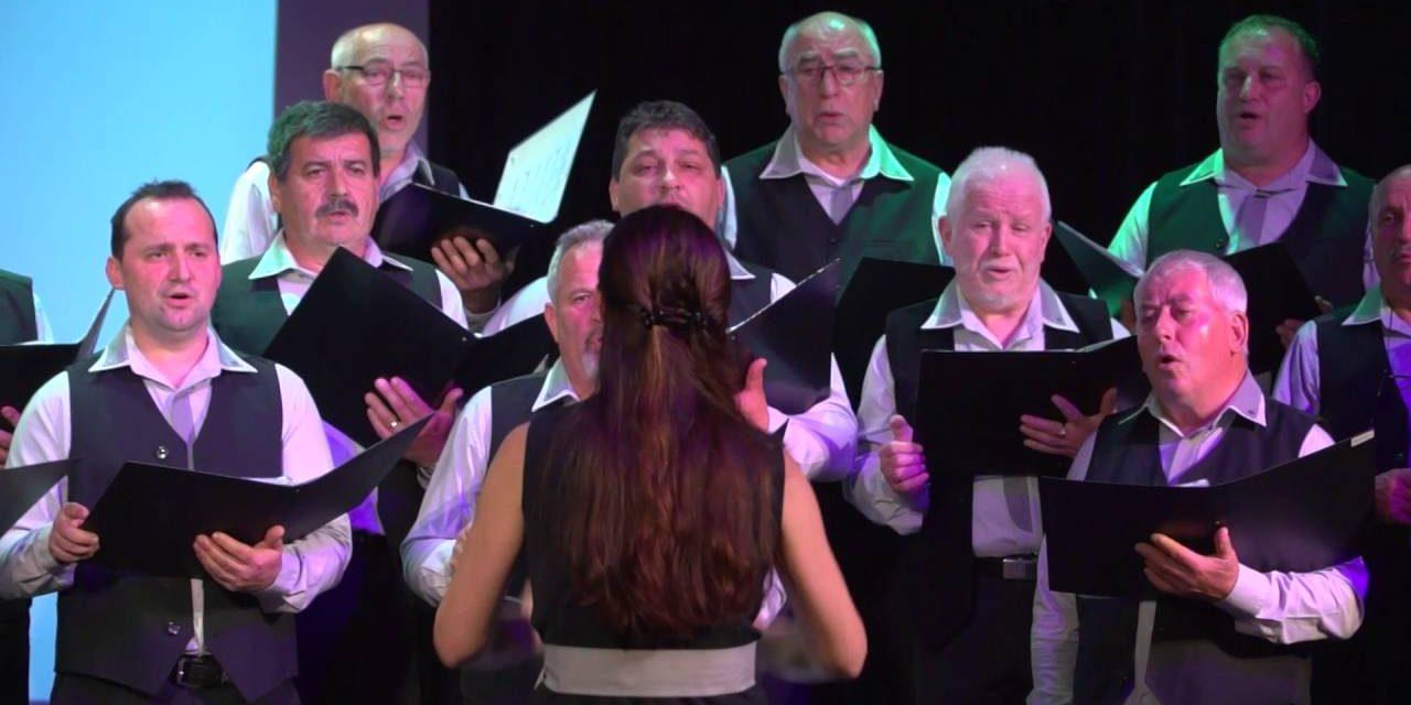 SPORED KTV: Nocoj v pogovorni oddaji OTMAR ŠOŠTARIČ o 25 letnem delovanju Moškega pevskega zbora Dobrava