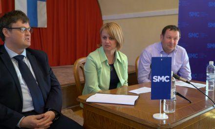LO SMC Ormož v boj za poslansko mesto v DZ pošilja svojo predsednico MOJCO ŽNIDARIČ