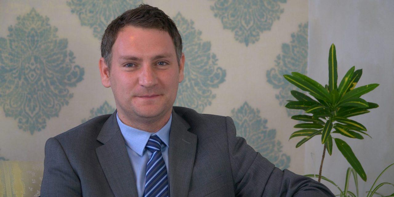 SPORED KTV ORMOŽ:  Nocoj v pogovorni oddaji Danijel Vrbnjak – kandidat za poslanca v DZ RS