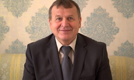 SPORED KTV ORMOŽ: V nocojšnji pogovorni oddaji EMIL TRSTENJAK – kandidat za poslanca SLS
