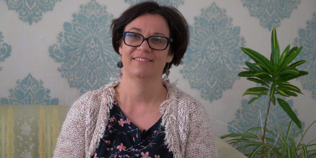 """SPORED KTV ORMOŽ: V nocojšnji oddaji """"Med nami povedano"""" bo gostja Klavdija Zorjan Škorjanec – nova ravnateljica GIMNAZIJE ORMOŽ"""