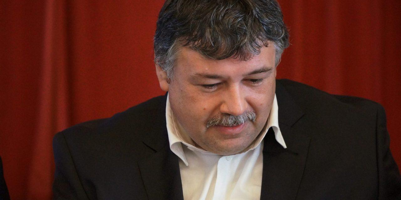 Dr. Simon Kolmanič (NOVA SLOVENIJA) v tretje za poslanca