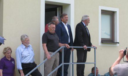 Spored KTV ORMOŽ: V nocojšnji pogovorni oddaji bo gost Karl Erjavec – minister za zunanje zadeve in predsednik DeSuS-a