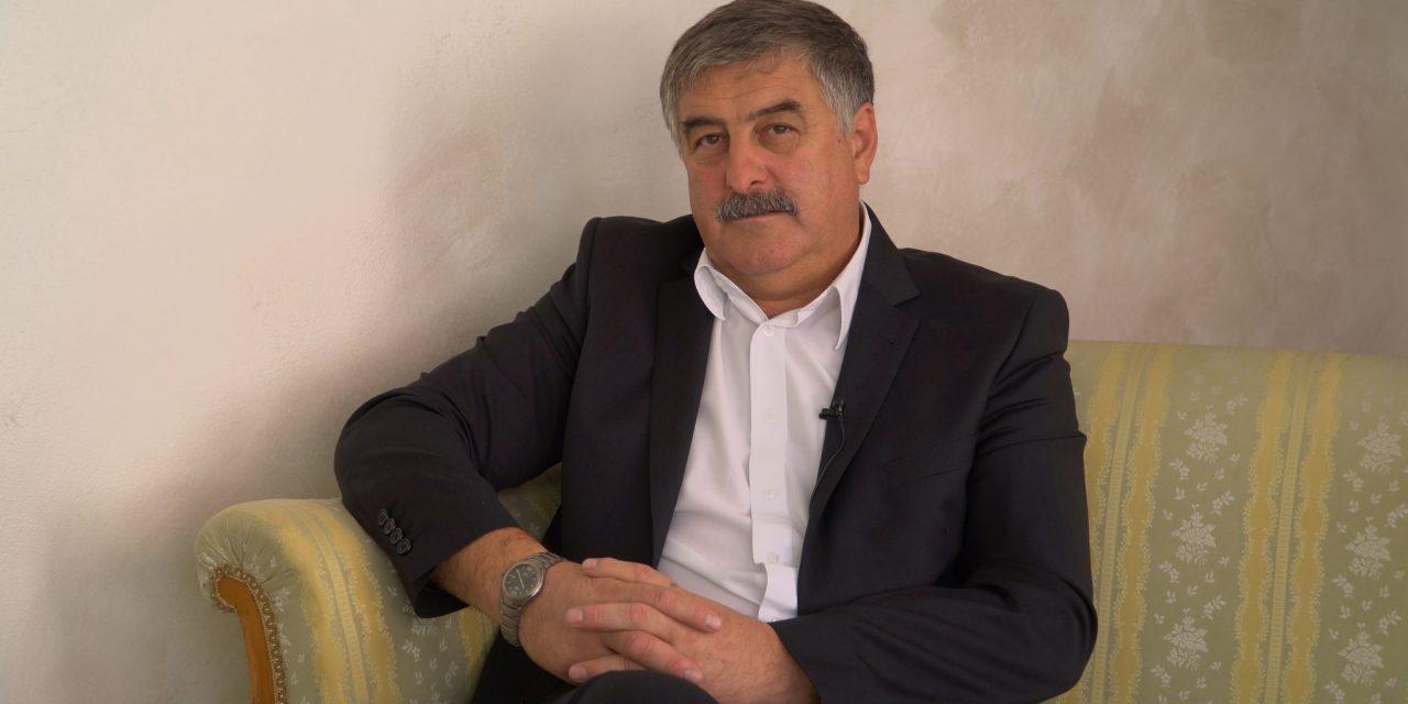 Spored KTV ORMOŽ: V nocojšnji pogovorni oddaji MNP (Med nami povedano) bo Alojz Sok, župan Ormoža