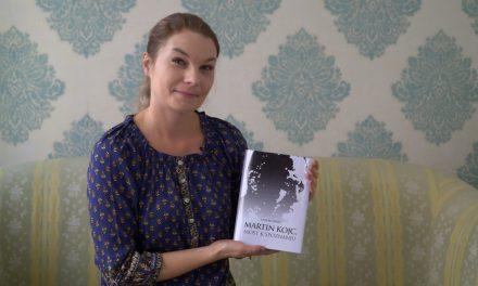 Spored KTV ORMOŽ:   V nocojšnji pogovorni oddaji bo gostja mlada pisateljica Helena Srnec