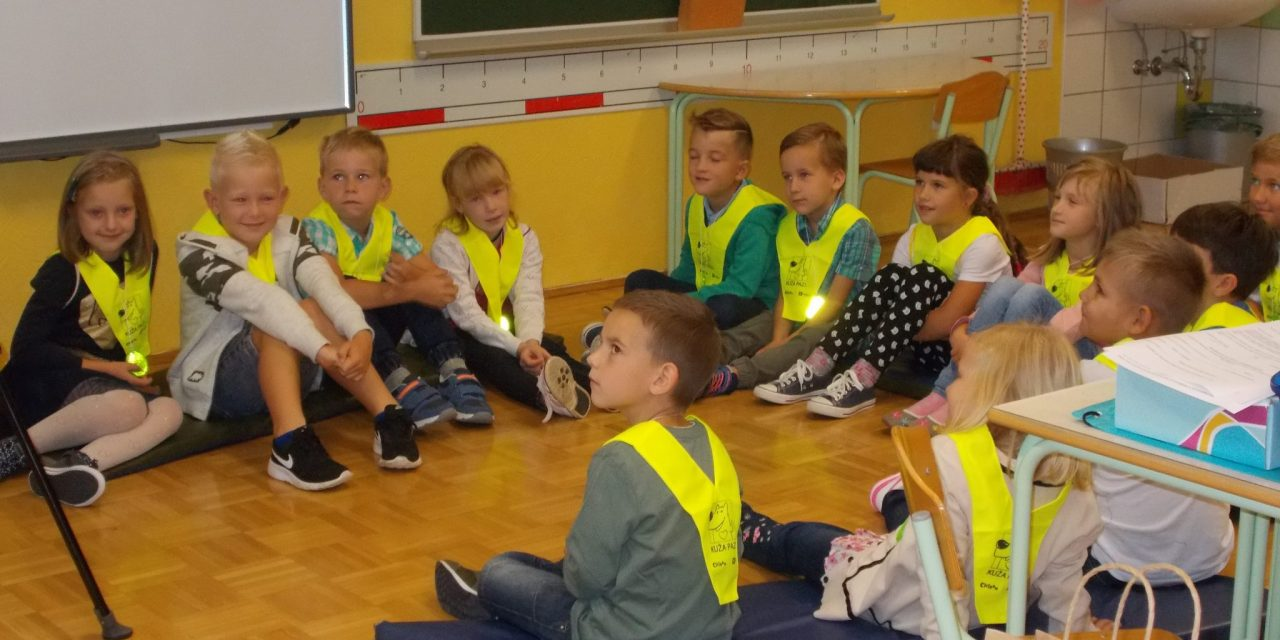 V občini Ormož se je šola začela za 1023 osnovnošolcev in 146 dijakov