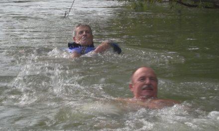 """Akcija """"Drava 50"""" temelj za ponovne rekreativne dejavnosti na reki Dravi"""