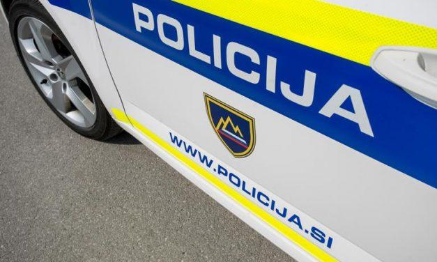 Kronologija pomembnejših dogodkov na območju Policijske postaje za četrtek