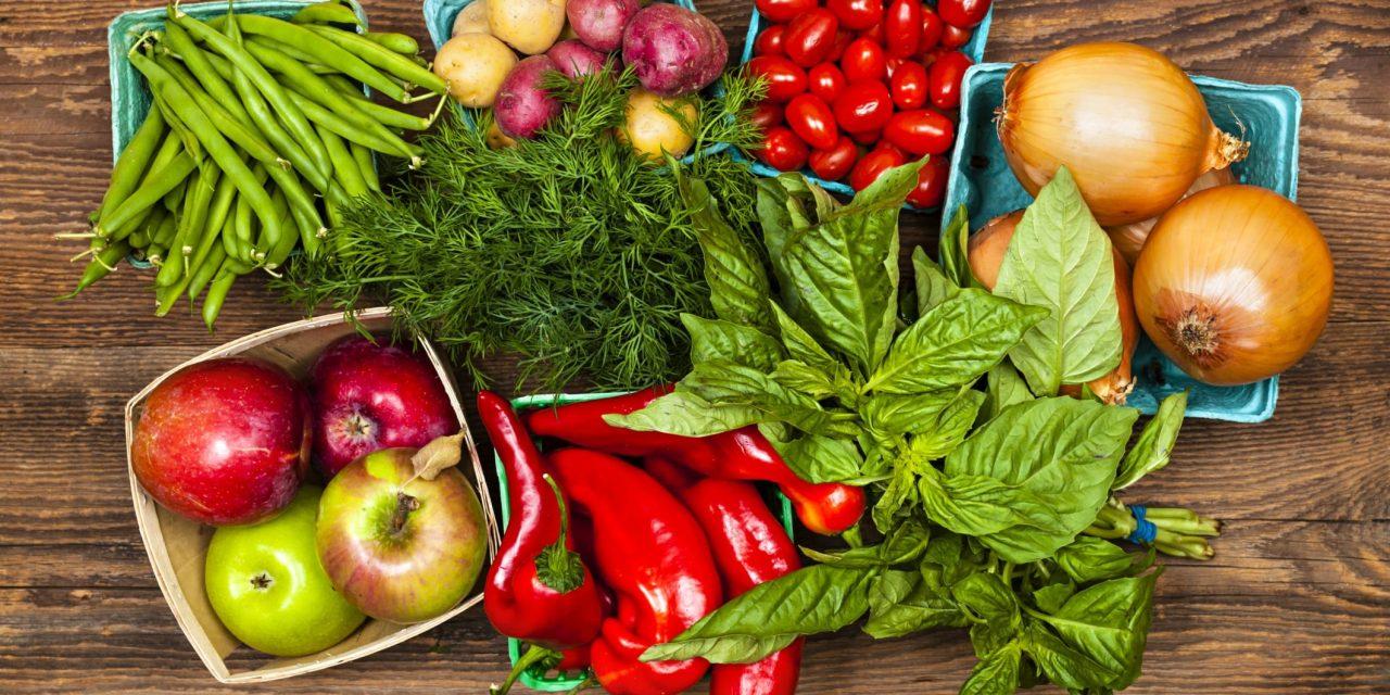 Goljufala pri tehtanju sadja in zelenjave (Kronologija pomembnejših dogodkov na območju Policijske postaje  Ormož