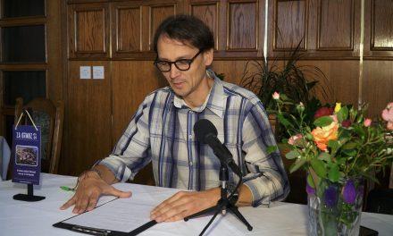 """""""Vrnimo občini Ormož razvoj in življenje!"""" Danilo Kosi predstavil kandidaturo za župana občine Ormož"""