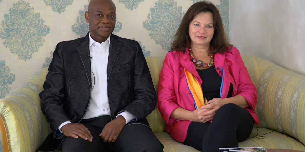 V nocojšnji pogovorni oddaji: Ivica Ličen in Idrissa Wade – Zavod MOST POVEZAVE EVROPA – AFRIKA