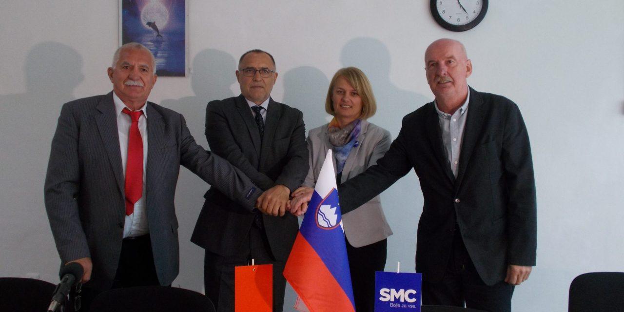 »Združeni za gospodarski preboj občine Ormož!« – Miran Topolovec se v boj za župansko mesto odpravlja s podporo LO SMC, OO SD in Liste Mirana Topolovca
