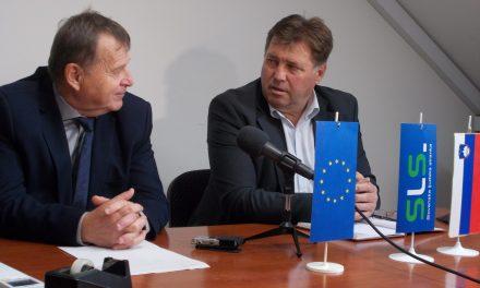 """""""Za razvoj in sodelovanje"""":  Mirko Kosi – kandidat za župana"""