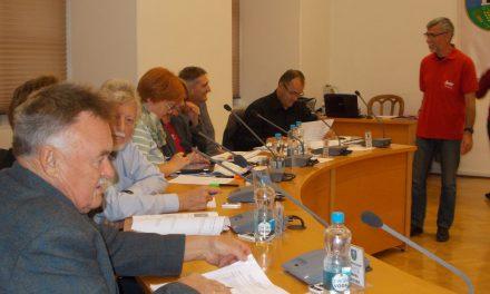 Občinski svet na današnji seji sprejel predlog občinskega proračuna za leto 2019