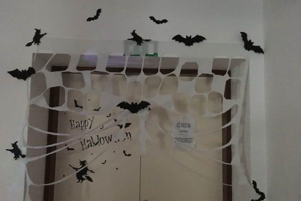 """Podgorski """"halloween"""" še vedno odmeva…"""