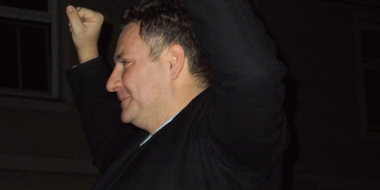 Danijel Vrbnjak novi župan občine Ormož