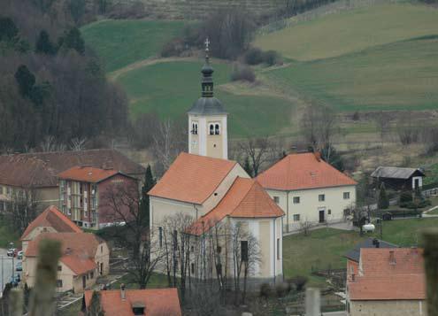 Boštjan Kosajnč (SDS) novi predsednik KS Miklavž pri Ormožu