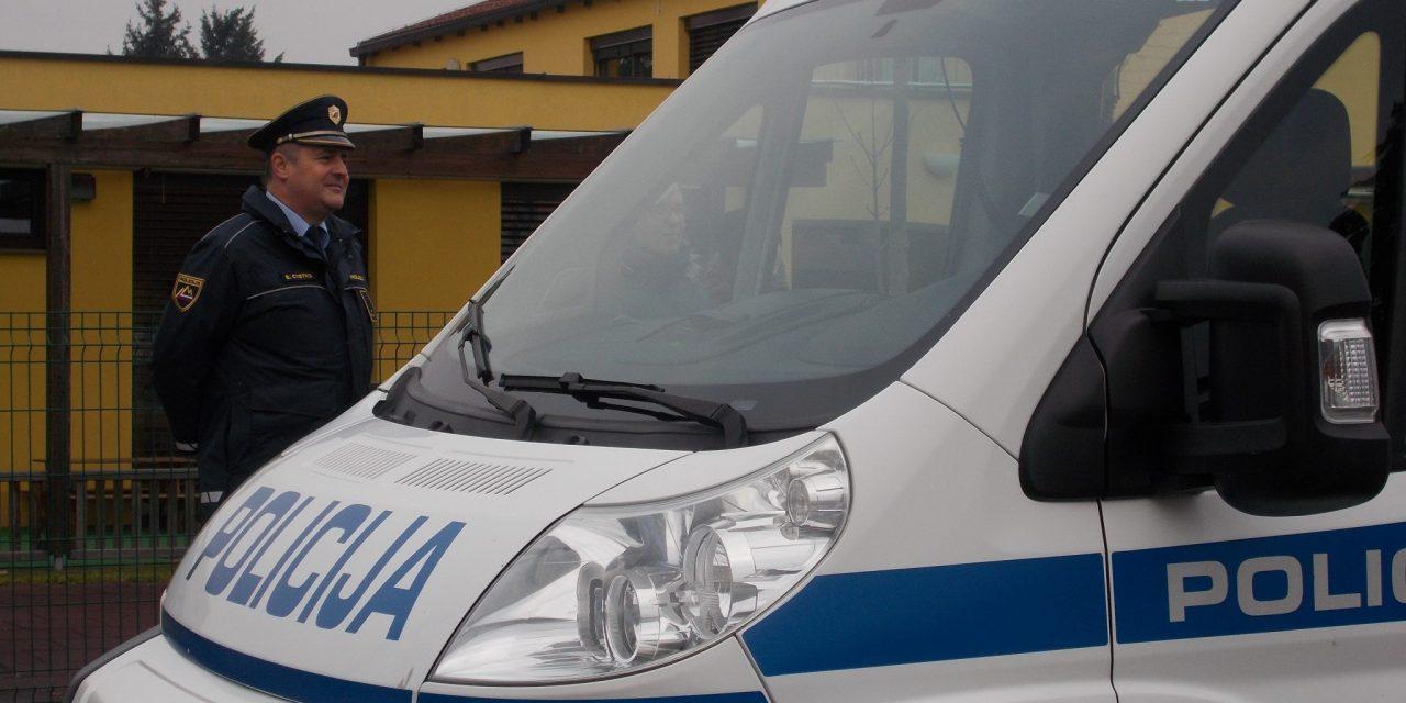 Kronologija pomembnejših dogodkov na območju Policijske postaje  Ormož v minulih dneh