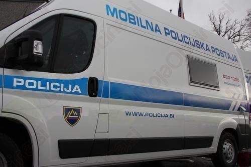 Mobilna policijska postaja tudi v vašem kraju  (Kronologija pomembnejših dogodkov na območju Policijske postaje Ormož v minulih dneh)