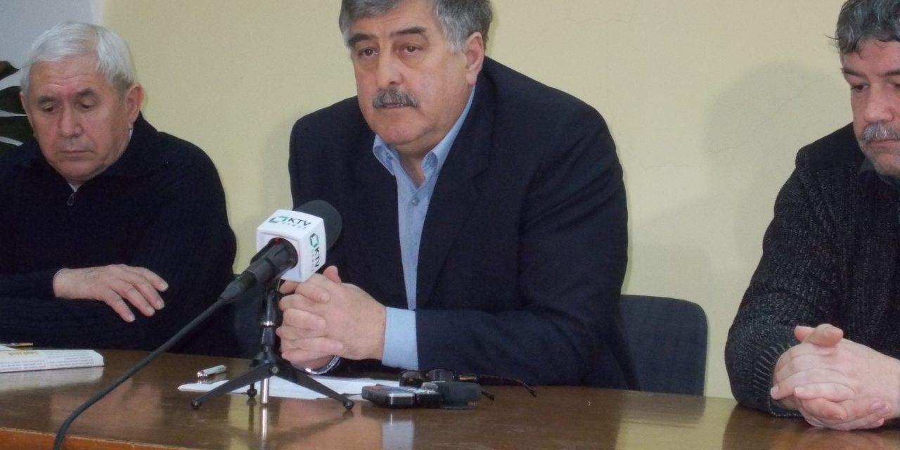 Bivši župan Alojz Sok pretresen nad očitkom, da ima občina Ormož dolgo zgodovino težav na gradbenih projektih
