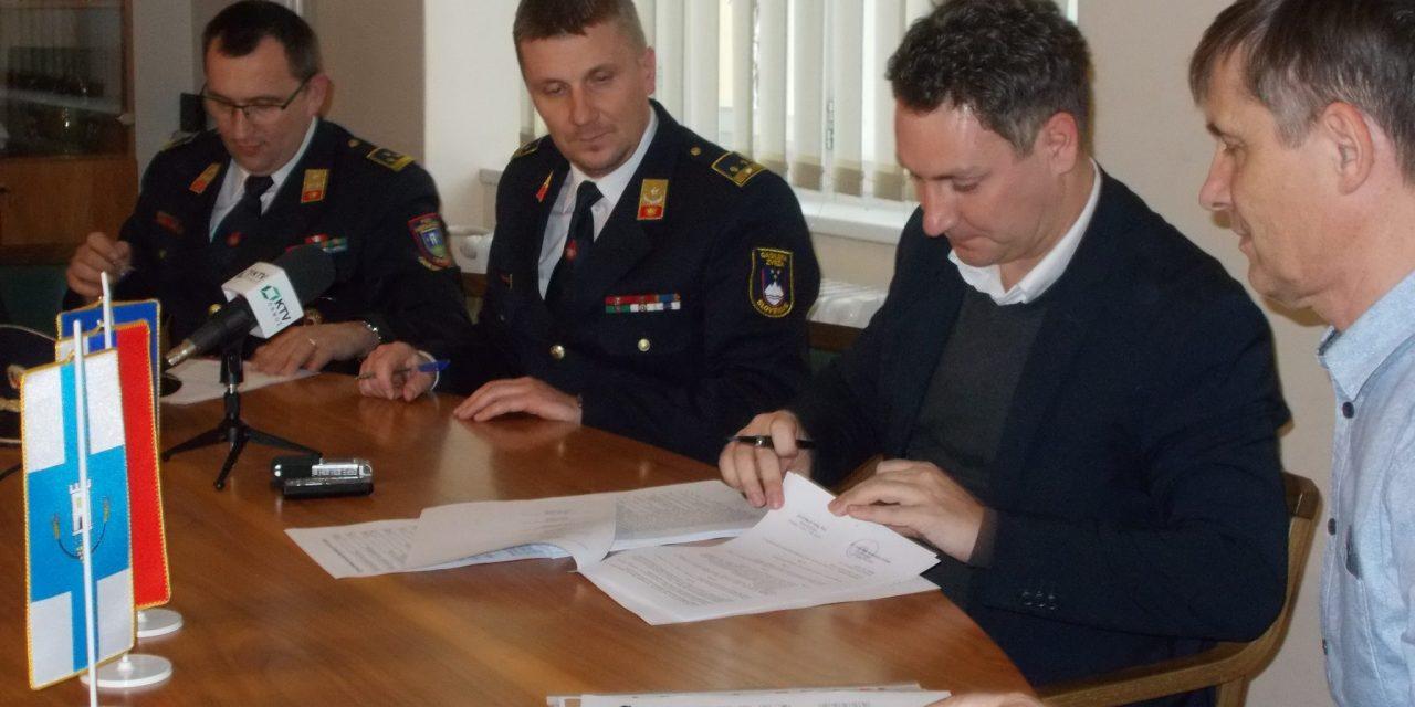 Občina Ormož  letos za delovanje gasilcev namenja 331.678,00 evrov