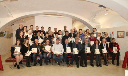 "Certifikate za kolektivno blagovno znamko ""Jeruzalem Slovenija"" podelili 51 ponudnikom"