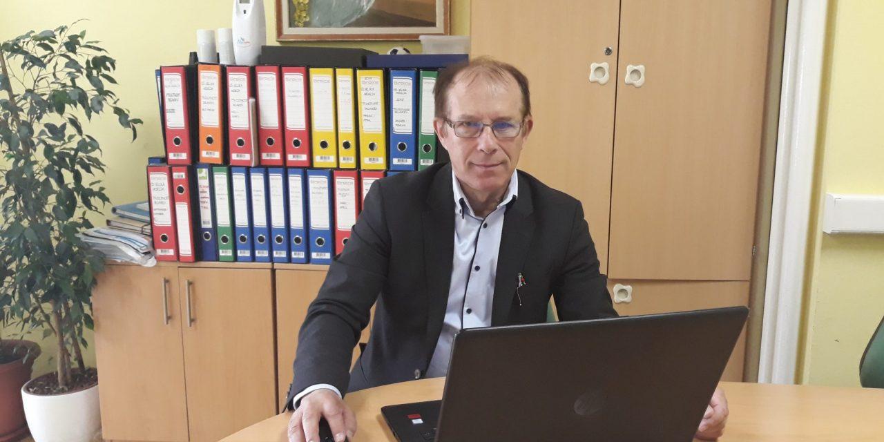 Anton Žumbar odstopa z mesta ravnatelja OŠ VELIKA NEDELJA