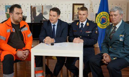 Podpisali pogodbo za prvo posredovanje pri nudenju prve pomoči