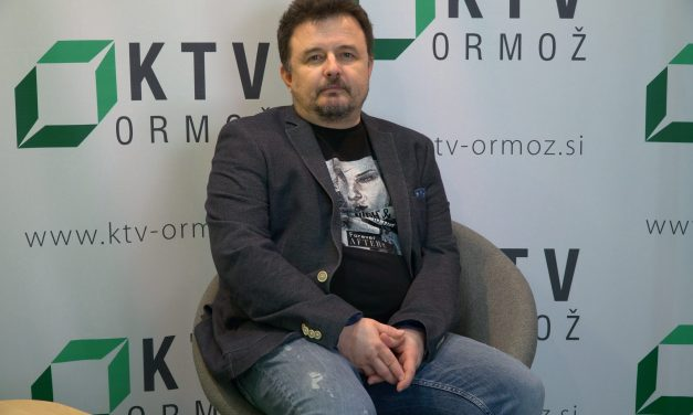 """V nocojšnji oddaji """"Med nami povedano"""" bo gost prim.dr. Teodor Pevec, dr.med. – strokovni direktor bolnišnice Ptuj"""