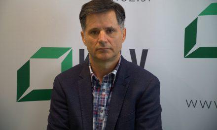 """SPORED KTV ORMOŽ: V nocojšnji oddaji """"Med nami povedano"""" bo Zlatko Zadravec, direktor JARE ORMOŽ podrobno predstavil 3.javni poziv za evropska sredstva"""