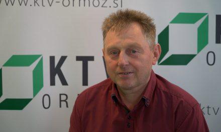 SPORED KTV ORMOŽ: V nocojšnji pogovorni oddaji bo Janko Meško – predsednik KS Velika Nedelja
