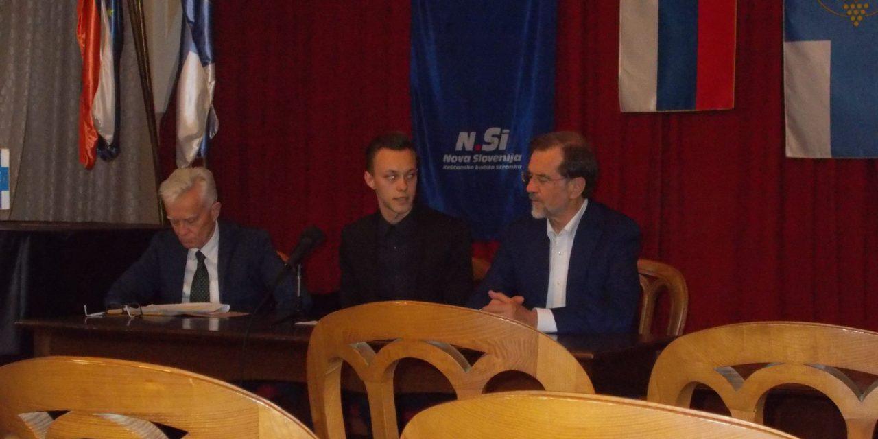 O zdravju z Dušanom Kolaričem, dr.med, spec.ped. in Lojzetom Peterletom, evropskim poslancem
