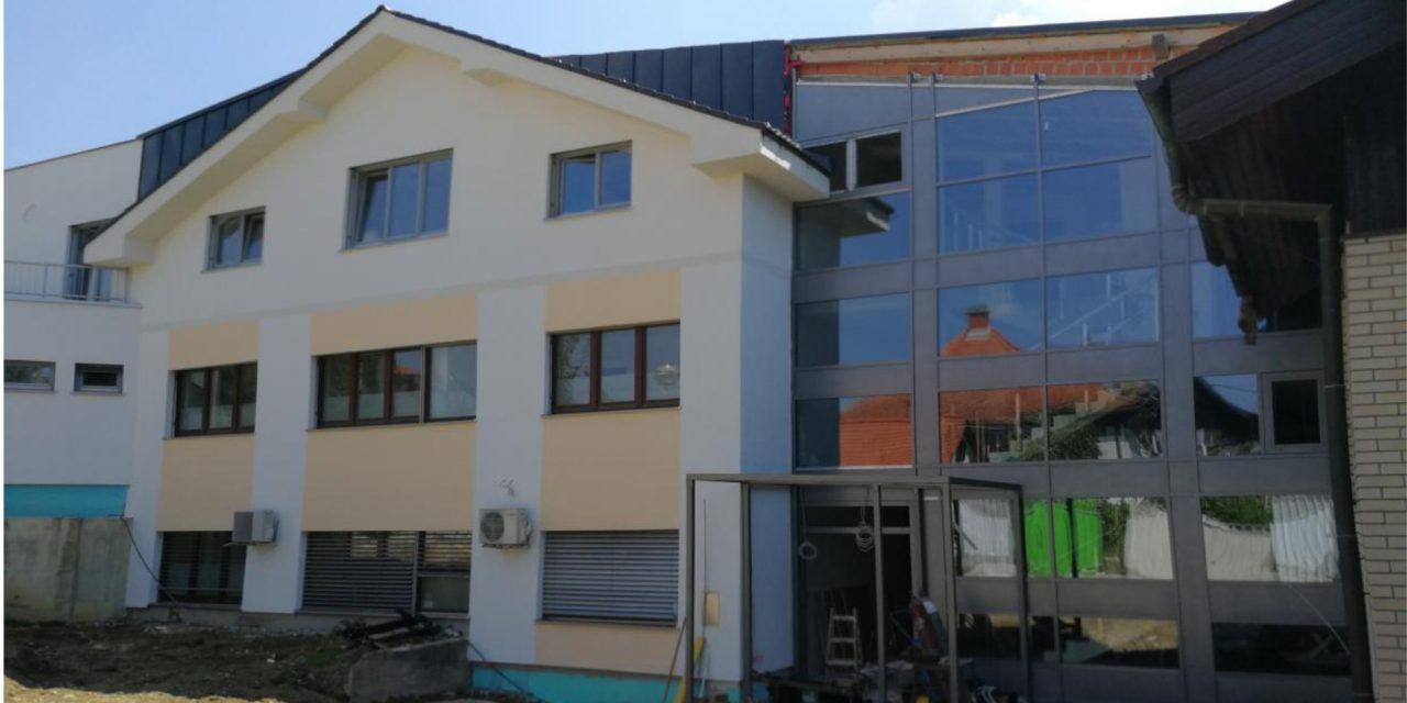 Zdravstveni dom Ormož se sooča z veliko kadrovsko stisko (obvestilo za javnost)
