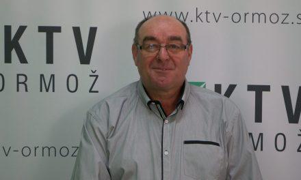 """SPORED KTV ORMOŽ: V nocojšnji oddaji """"Med nami povedano"""" ljubiteljski zgodovinar Mirko Fekonja iz Miklavža pri Ormožu"""