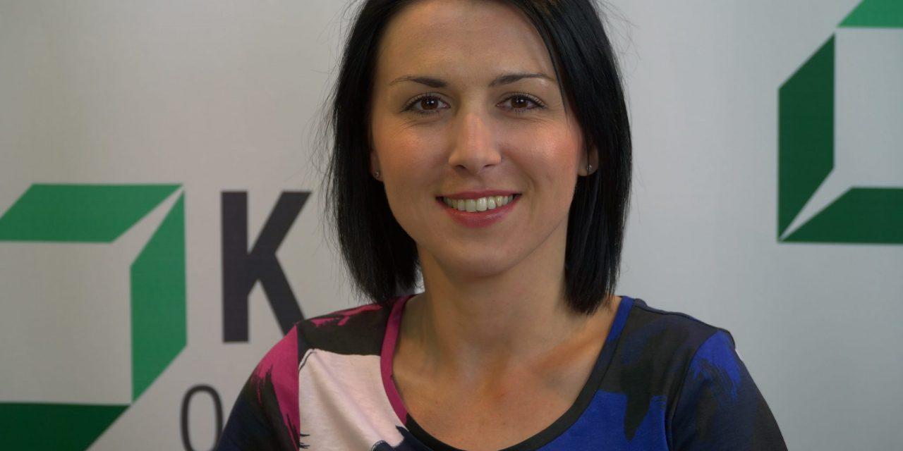 Spored KTV ORMOŽ: Vodja OI JSKD ORMOŽ Barbara Podgorelec o delovanju in pomenu JSKD RS