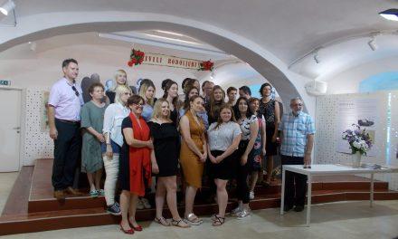 Gimnazija Ormož:  poklicno maturo 2019 opravilo vseh 13 dijakinj