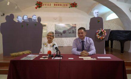 Vabljeni na SLAVNOSTNO AKADEMIJO ob 150-letnici osmega slovenskega tabora v Ormožu, ki bo 7. septembra ob 17.uri pred gradom