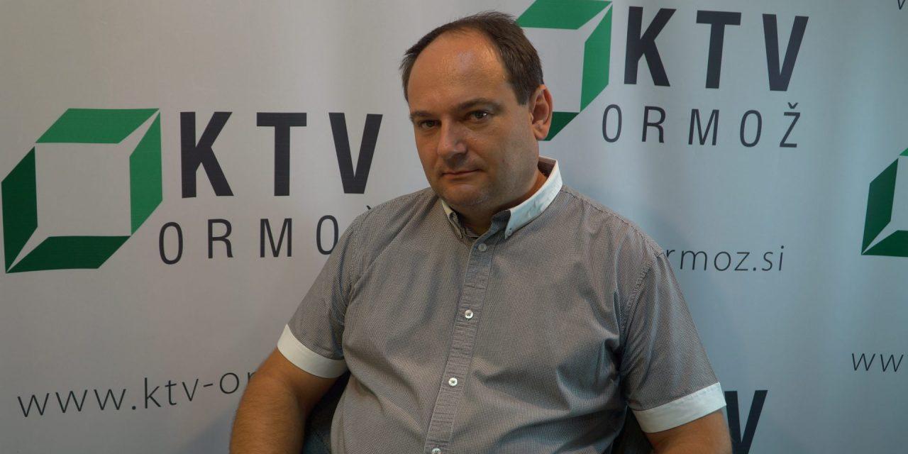 Spored KTV: Gost v nocojšnji pogovorni oddaji bo Anton Zadravec – predsednik KS Ivanjkovci