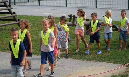Sedem osnovnih šol v občini Ormož letos obiskuje 1041 učencev, 116 je prvošolcev